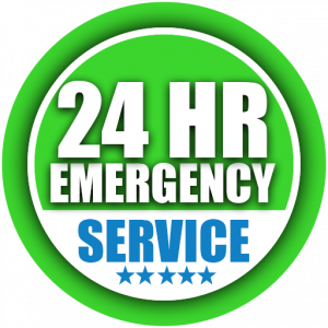 24 Hour / 7 Days Emergency